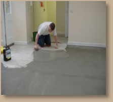 Commercial Flooring Northamptonshire